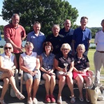 HATTON VILLAGE INAUGURAL GOLF DAY